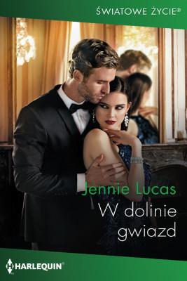 okładka W dolinie gwiazd, Ebook | Jennie Lucas