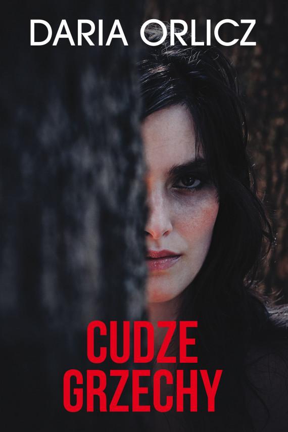okładka Cudze grzechyebook | EPUB, MOBI | Daria Orlicz