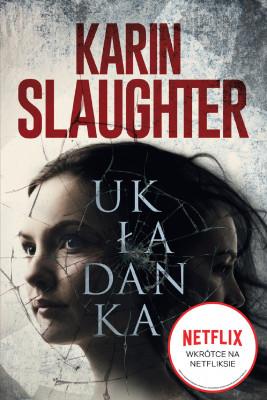 okładka Układanka, Ebook | Karin Slaughter