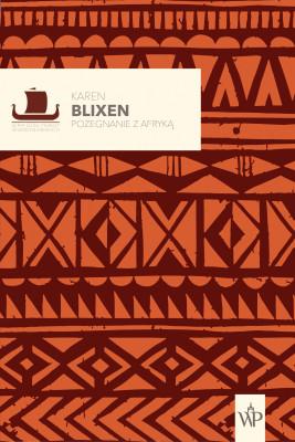 okładka Pożegnanie z Afryką, Ebook | Blixen Karen
