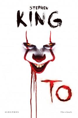 okładka TO/okł. Filmowa 2, Ebook   Stephen King