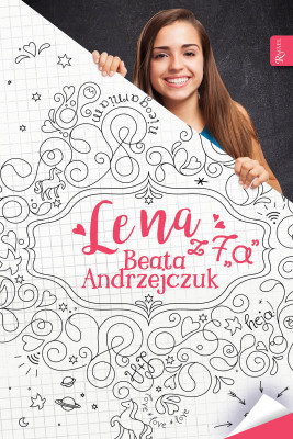 okładka Lena z 7A, Ebook   Beata Andrzejczuk