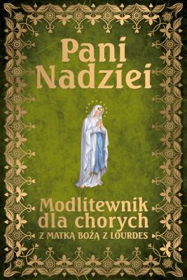 okładka Pani Nadziei, Ebook | ks. Leszek  Smoliński