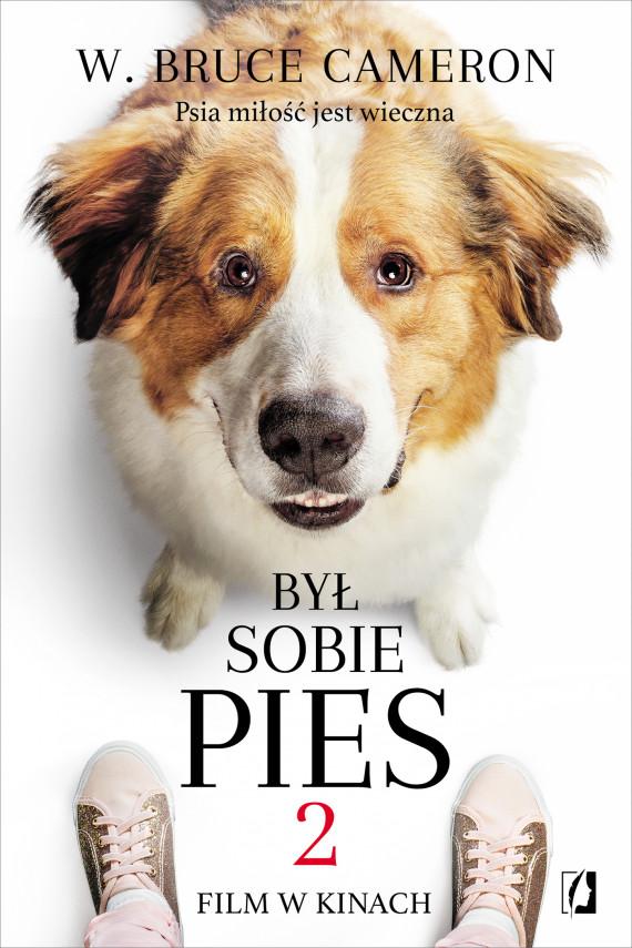 okładka Był sobie pies 2ebook | EPUB, MOBI | W. Bruce Cameron