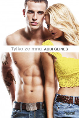 okładka Tylko ze mną, Ebook | Abbi Glines