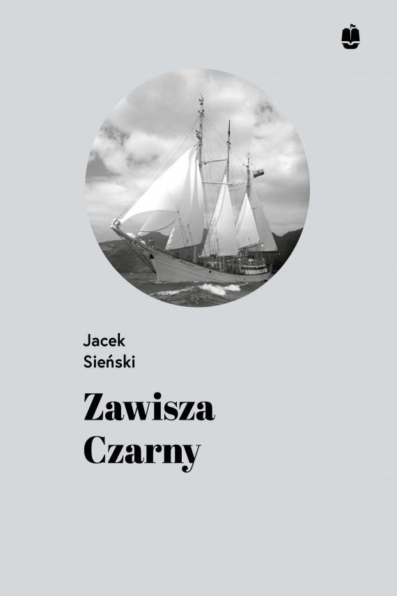 okładka Zawisza Czarnyebook | EPUB, MOBI | Jacek Sieński