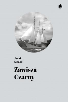 okładka Zawisza Czarny, Ebook | Jacek Sieński