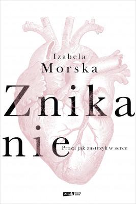 okładka Znikanie, Ebook | Izabela Morska