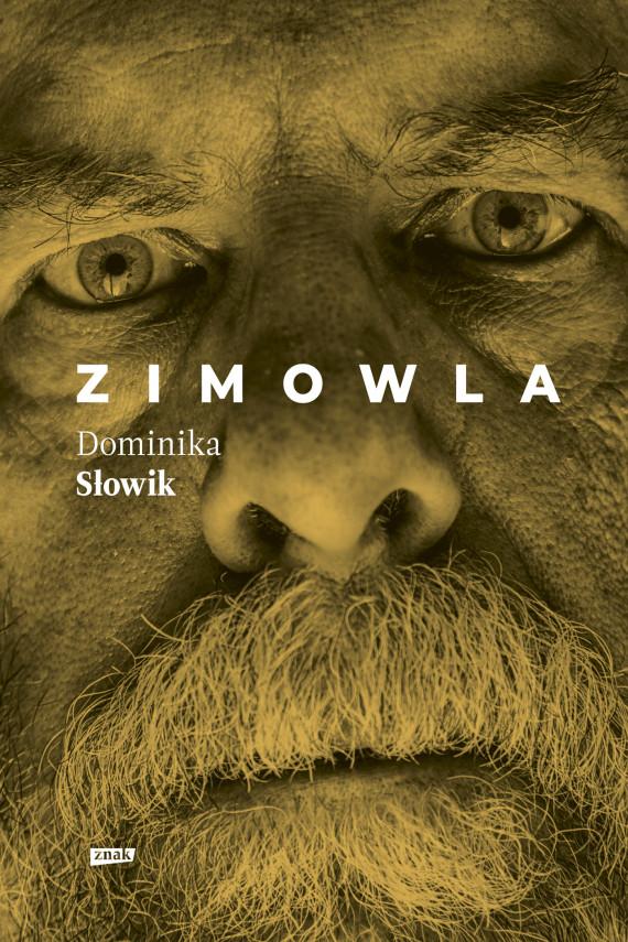 okładka Zimowlaebook | EPUB, MOBI | Dominika Słowik
