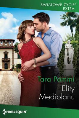 okładka Elity Mediolanu, Ebook | Tara Pammi