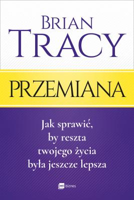 okładka Przemiana, Ebook | Brian Tracy