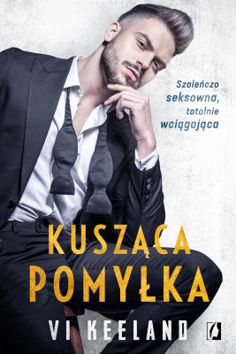 okładka Kusząca pomyłka, Ebook | Vi Keeland