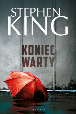 okładka KONIEC WARTY, Ebook | Stephen King