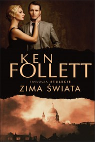 okładka Zima świata. Ebook | EPUB,MOBI | Ken Follett