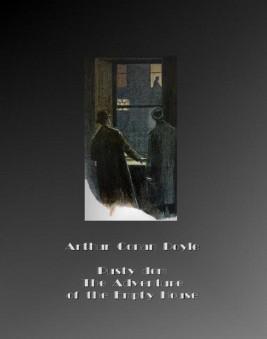 okładka Pusty dom. The Adventure of the Empty House, Ebook   Arthur Conan Doyle