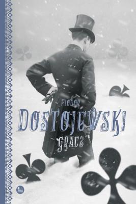okładka Gracz, Ebook | Fiodor Dostojewski