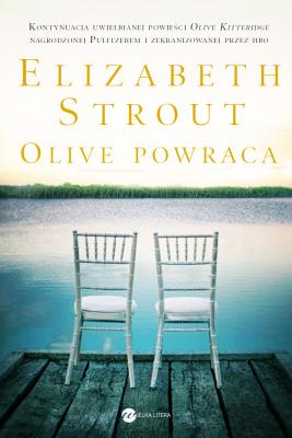 okładka Olive powraca, Ebook | Elizabeth Strout