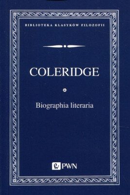 okładka Biographia literaria, Ebook | Samuel Taylor Coleridge