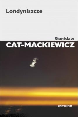 okładka Londyniszcze, Ebook | Stanisław Cat-Mackiewicz