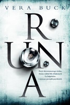okładka Runa, Ebook | Buck Vera