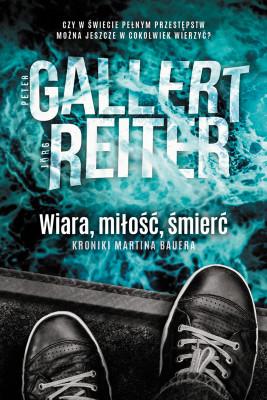 okładka Wiara, miłość, śmierć., Ebook   Peter Gallert, Jörg Reiter
