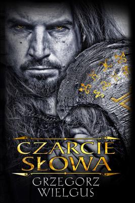 okładka Czarcie słowa, Ebook | Grzegorz Wielgus
