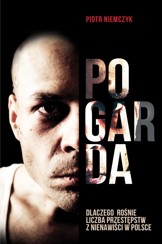 okładka Pogardaebook | EPUB, MOBI | Piotr Niemczyk