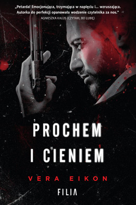okładka Prochem i cieniem, Ebook | Vera Eikon