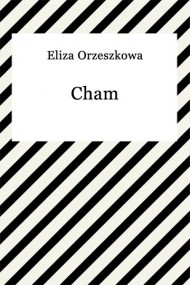 okładka Cham, Ebook | Eliza Orzeszkowa