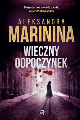 okładka Wieczny odpoczynek, Ebook | Aleksandra Marinina