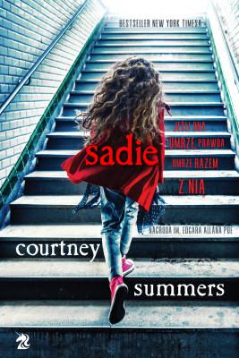 okładka Sadie, Ebook | Summers Courtney