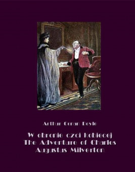 okładka W obronie czci kobiecej. The Adventure of Charles Augustus Milverton, Ebook | Arthur Conan Doyle