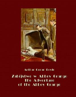 okładka Zabójstwo w Abbey Grange. The Adventure of the Abbey Grange, Ebook   Arthur Conan Doyle