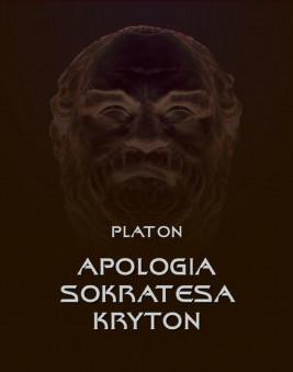 okładka Apologia Sokratesa. Kryton, Ebook | Platon