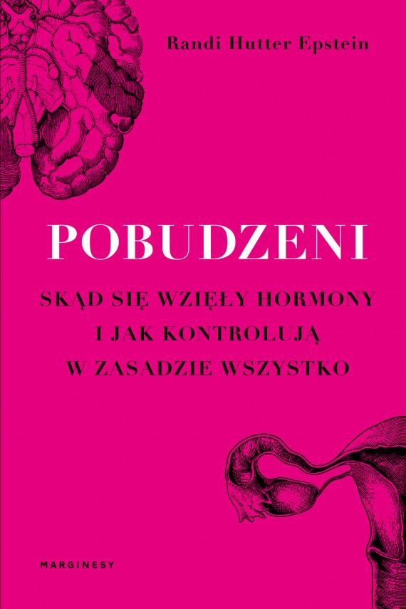 okładka Pobudzeniebook | EPUB, MOBI | Jacek Konieczny, Hutter-Epstein Randi