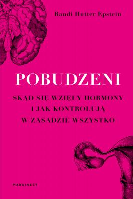 okładka Pobudzeni, Ebook | Hutter-Epstein Randi