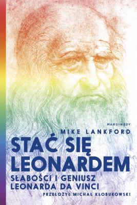 okładka Stać się Leonardem, Ebook | Mike Lankford