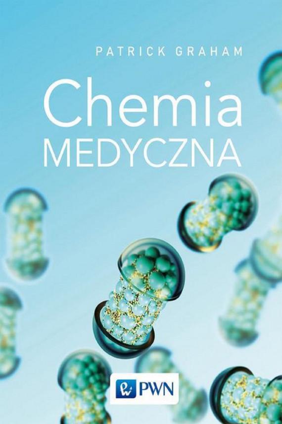 okładka Chemia medycznaebook   EPUB, MOBI   Patrick Graham