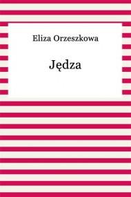 okładka Jędza. Ebook | EPUB,MOBI | Eliza Orzeszkowa