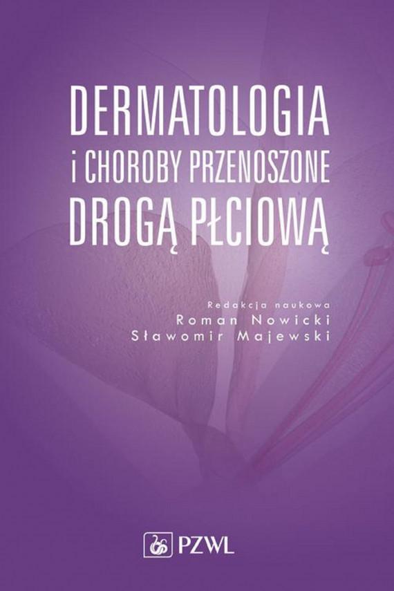 okładka Dermatologia i choroby przenoszone drogą płciowąebook | EPUB, MOBI | Sławomir  Majewski, Roman J. Nowicki