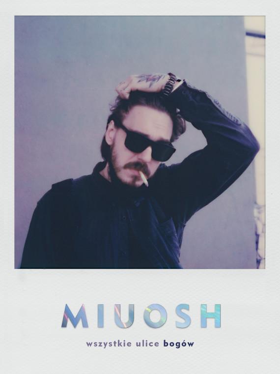 okładka Miuoshebook | EPUB, MOBI | Miuosh Borycki