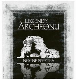 okładka Legendy Archeonu: Nocne Słońca, Ebook | Thomas Arnold