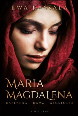 okładka Maria Magdalena, Ebook | Ewa Kassala