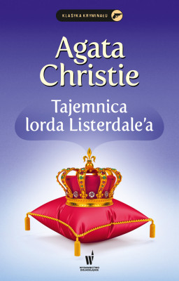 okładka Tajemnica lorda Listerdale'a, Ebook | Agata Christie