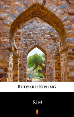 okładka Kim, Ebook | Rudyard Kipling