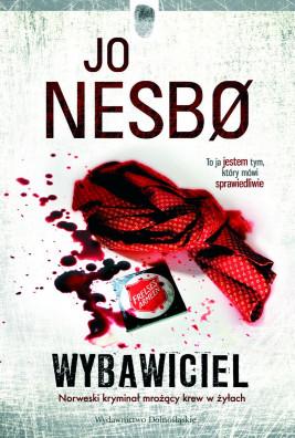 okładka Wybawiciel, Ebook | Jo Nesbo
