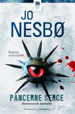 okładka Pancerne serce, Ebook | Jo Nesbo
