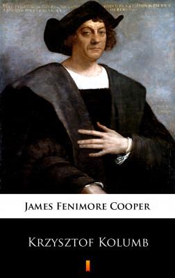 okładka Krzysztof Kolumb, Ebook | James Fenimore Cooper
