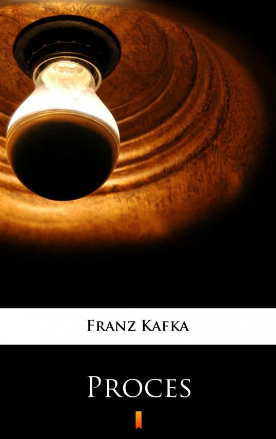 okładka Procesebook   EPUB, MOBI   Franz Kafka, Bruno Schulz