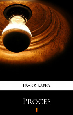 okładka Proces, Ebook | Franz Kafka